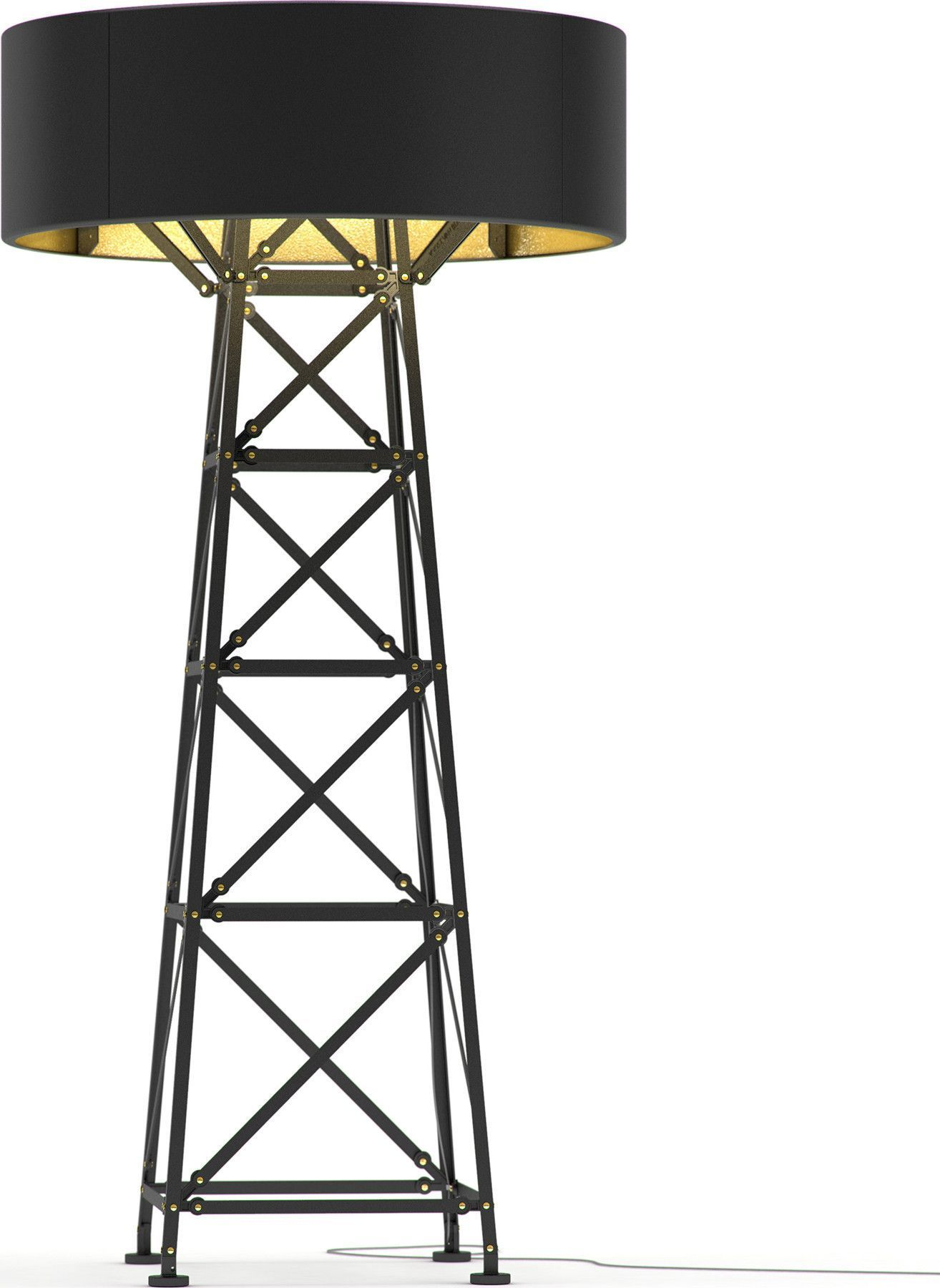 Construction Large Lamp Construction Large Lamp