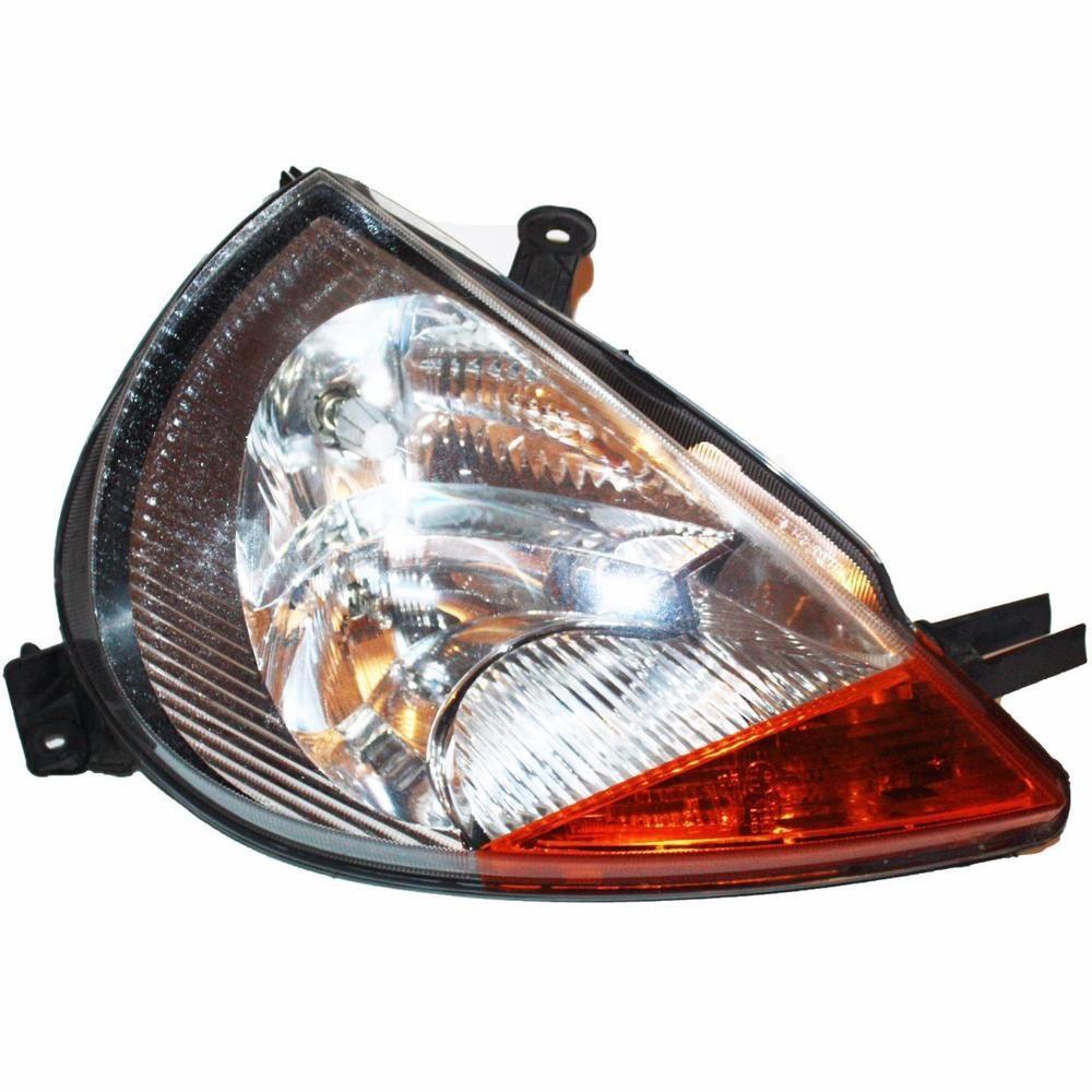 Ford Ka Mk  Drivers Side Head Lamp  O Sbulbs Valeo
