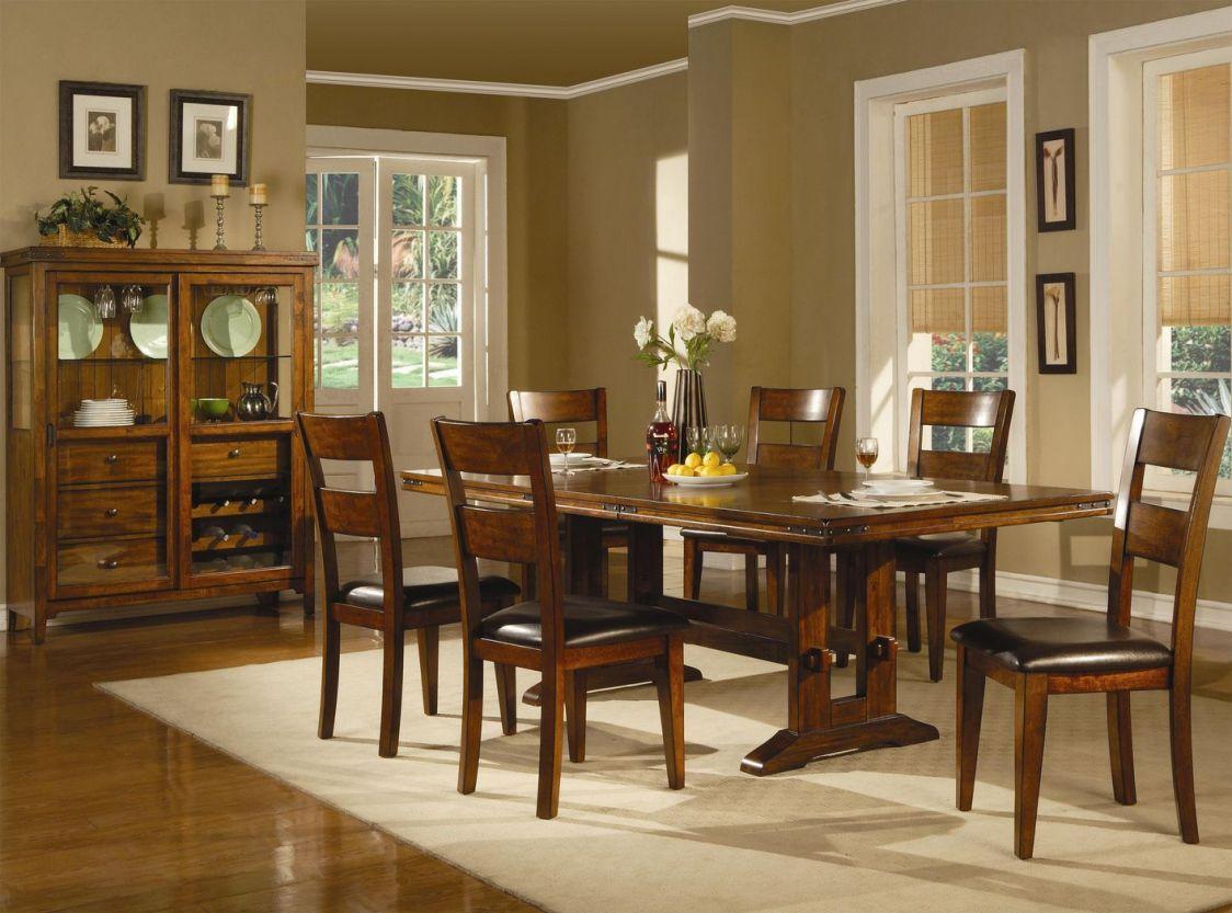 Gentil Dark Oak Dining Room Sets   Best Quality Furniture Check More At Http://