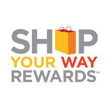 Kmart Shop Your Way Members 3 In Free Points For Personal