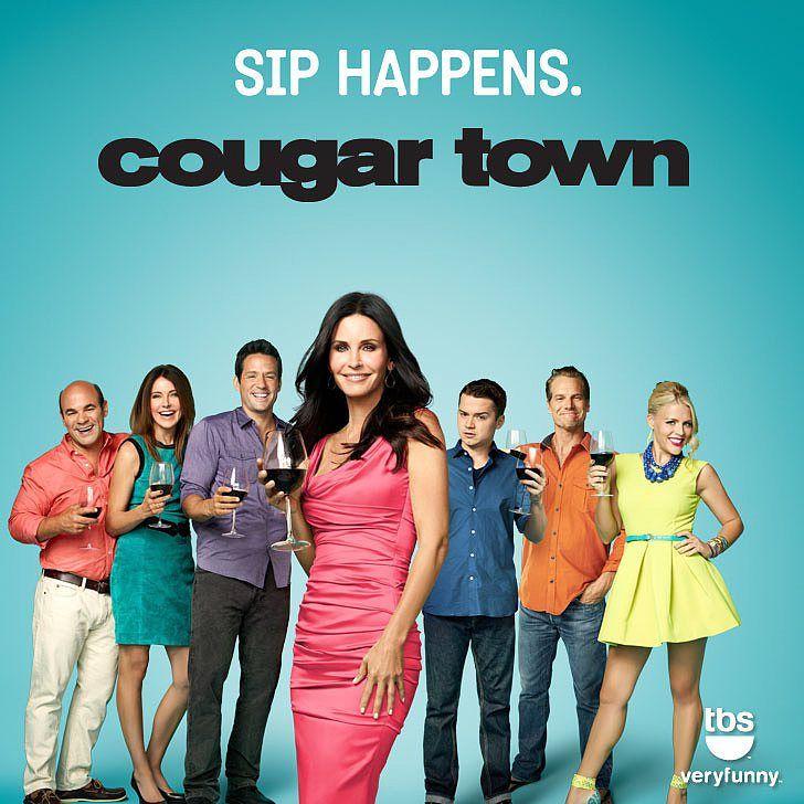 #CougarTown