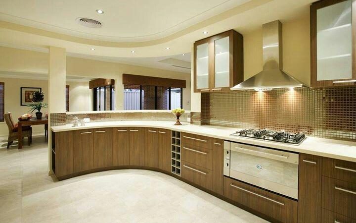 Lujoso Cocina De Diseño Hyderabad Galería - Ideas para Decoración la ...