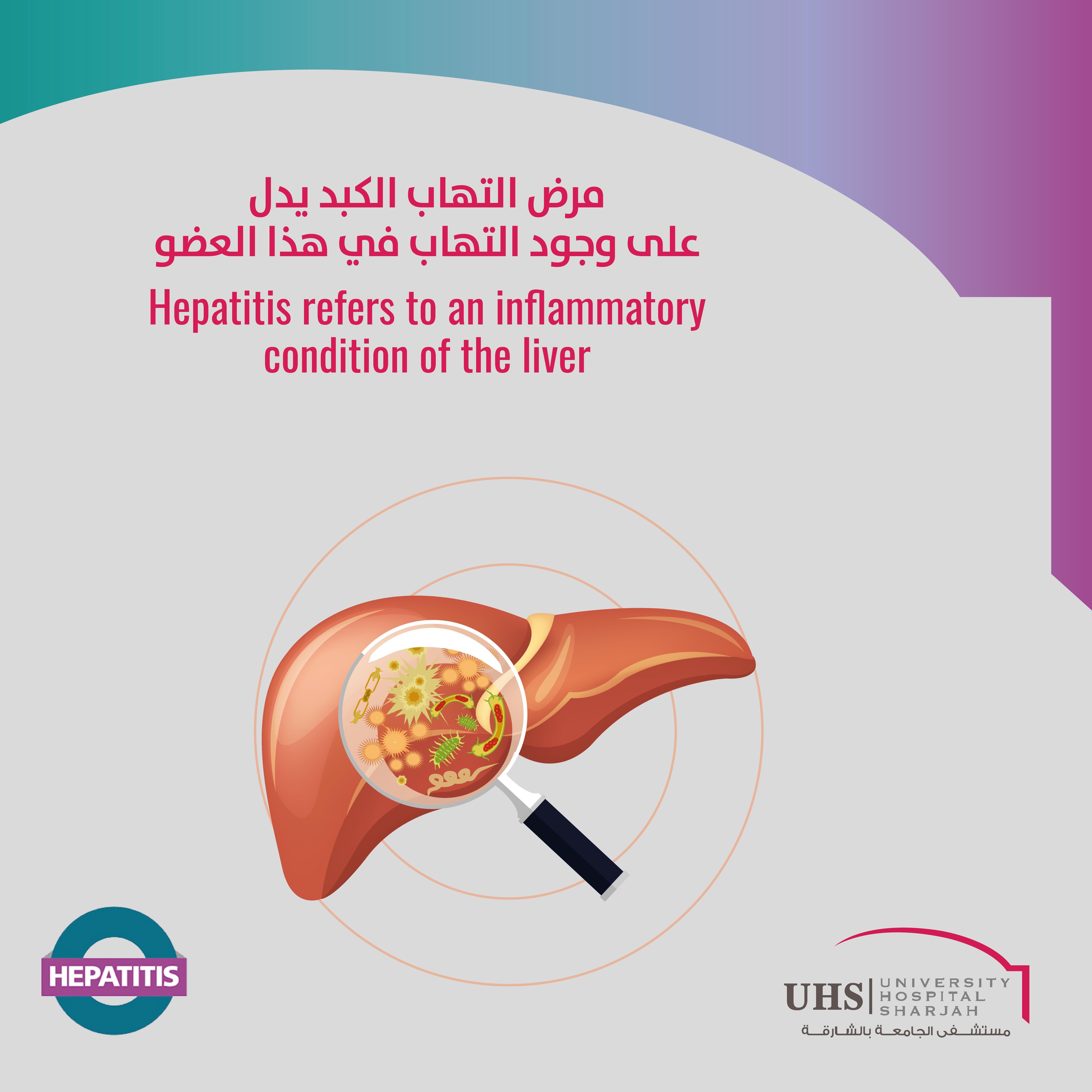 Pin On Hepatitis Awareness Month