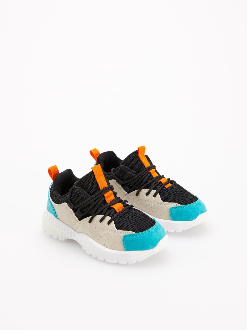 Kupuj Online Buty W Sportowym Stylu Reserved Wo080 Mlc Sneakers Nike Sports Shoes Shoes
