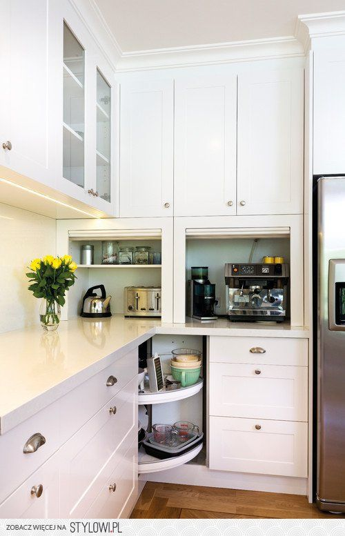 Ciekawe Rozwiązania W Kuchni Na Stylowipl Home Sweet Home