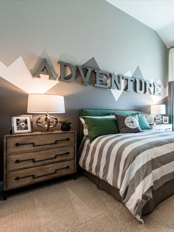 Kid S Adventure Theme Bedroom Trinity Falls Bedroom Themes Boys Bedroom Themes Boys Bedroom Makeover