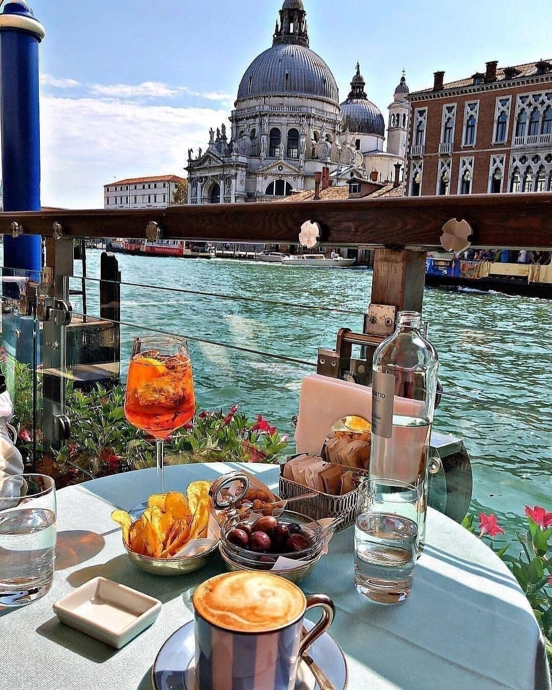 Photo of The Gritti Palace Venice Italy…