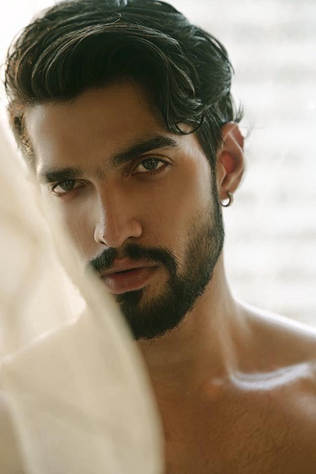 Indian male Model Vikas Purohit | vikas purohit indian