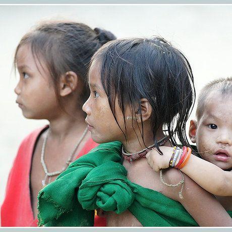 #Child of the world#BANGLADESH