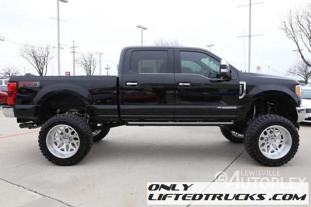 Lifted Trucks For Sale In Texas >> 2018 Ford F250 King Ranch Diesel Lifted Truck For Sale In