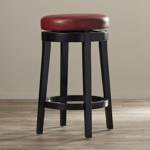 Found It At Wayfair Seth 26 Swivel Bar Stool Stool