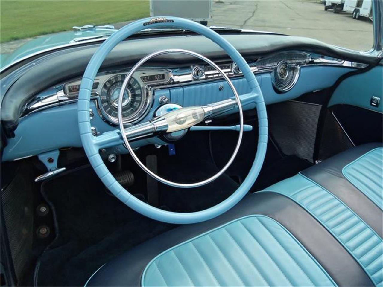 1954 Oldsmobile Starfire 98 | Classic Cars & Trucks | Pinterest | Cars