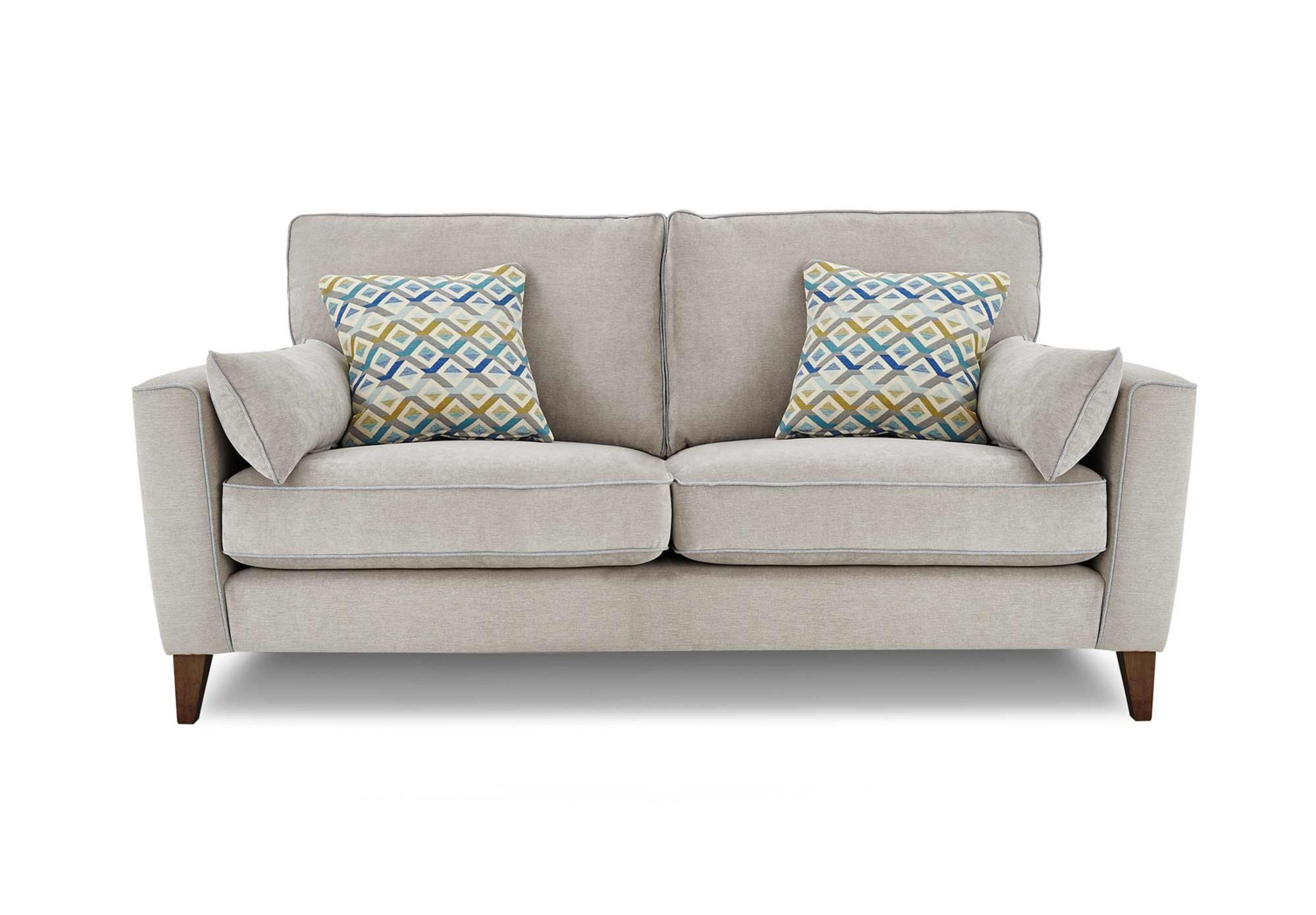 Two Seater Sofa Silfre Inside 2 Seat Sofa On Sale With Regard To Residence