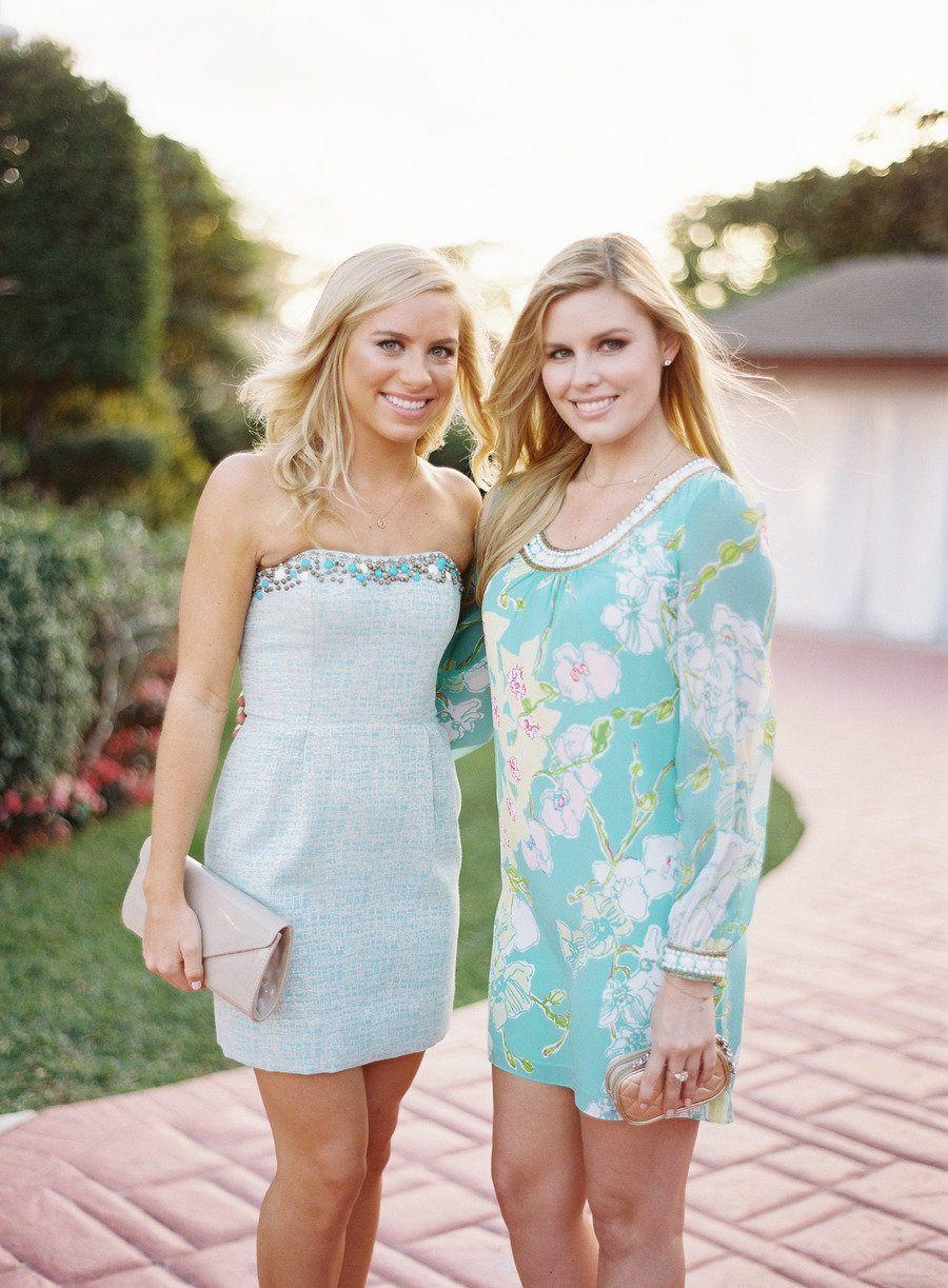 Best Female Guest Wedding Outfits Gallery - Wedding Ideas ...