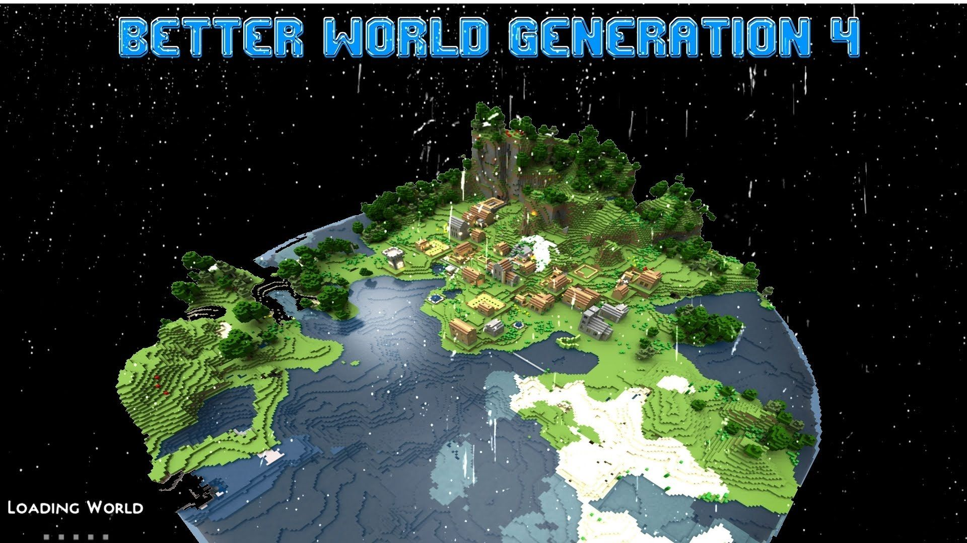 Everyone needs to download this mod because it real does change how everyone needs to download this mod because it real does change how your minecraft world looks gumiabroncs Image collections