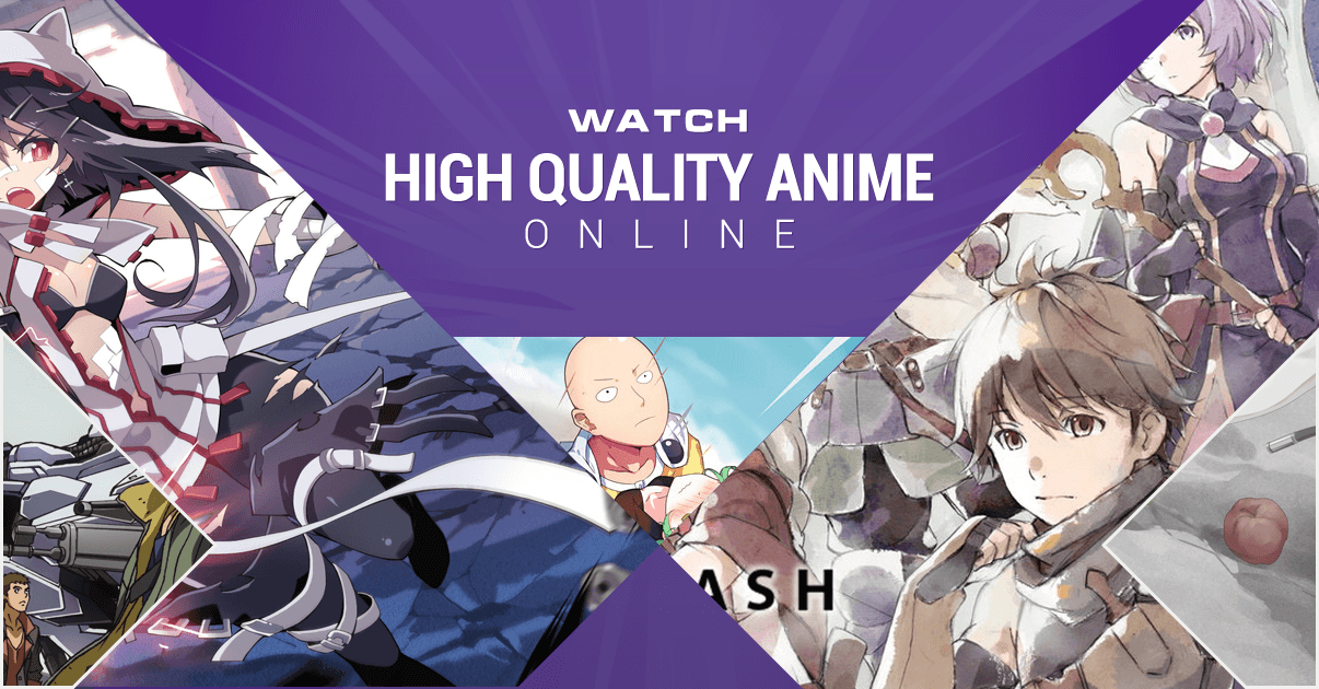 9Anime How to Watch Anime Online in High Quality