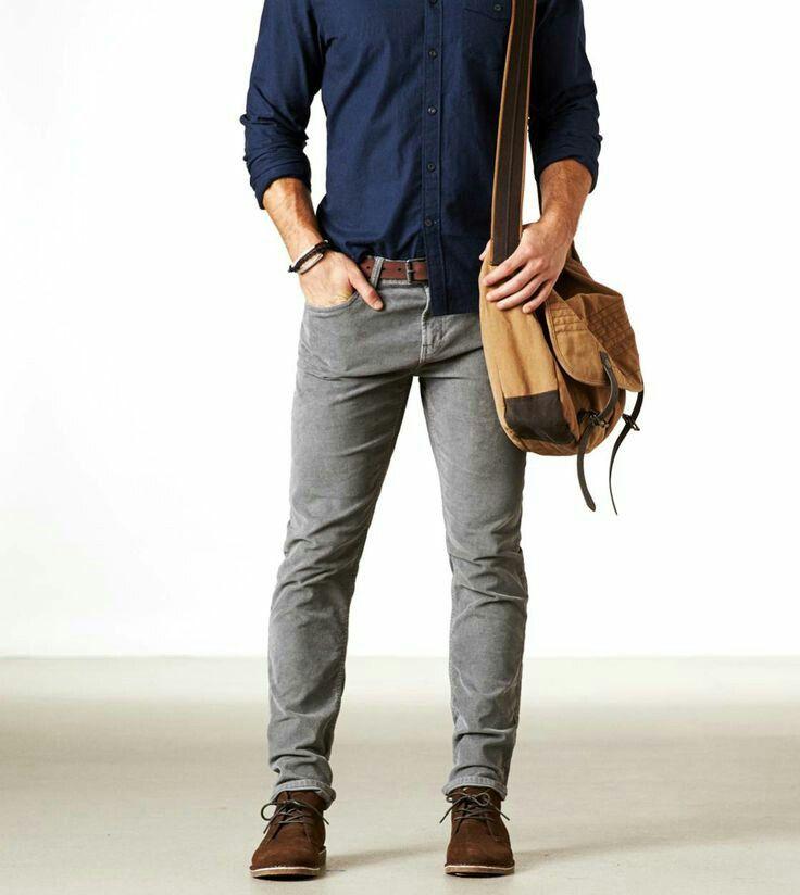 Formal with slim fit grey pant grey pants men mens