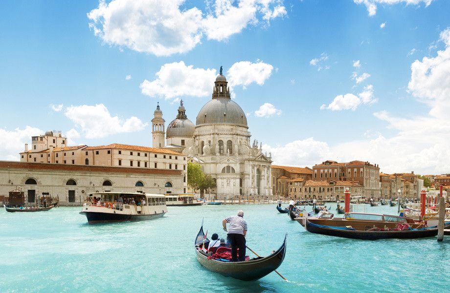 Grand Canal Venice 4k Ultra Hd Wallpaper 4k Wallpaper Net Places To Go Europe Travel Places To Travel