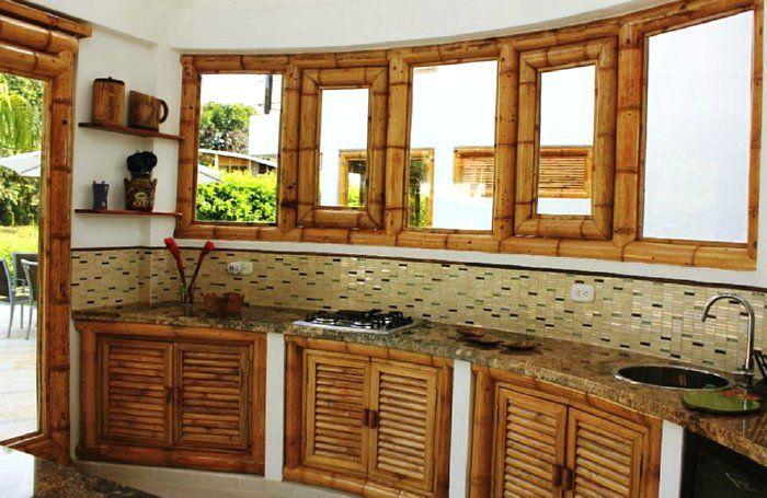 bamboo furniture | bamboo | pinterest | bamboo furniture, kitchens