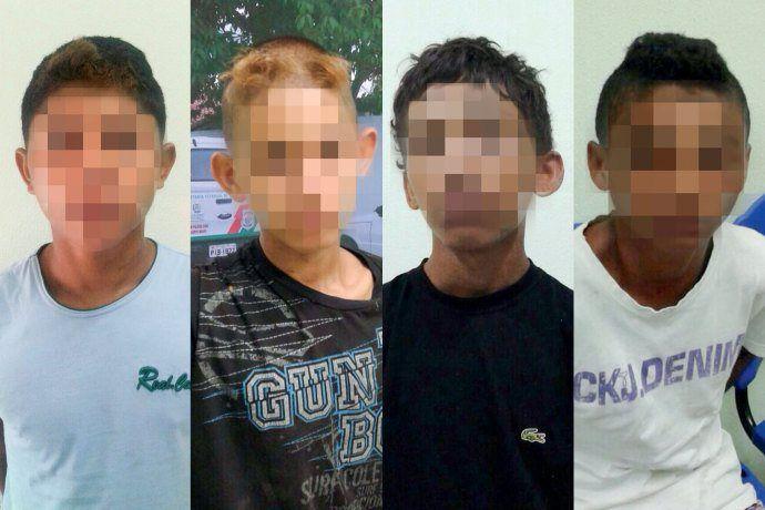 Siete mitos sobre la responsabilidad penal - y el camino a un debate racional | Brasil | Noticias | VEJA.com