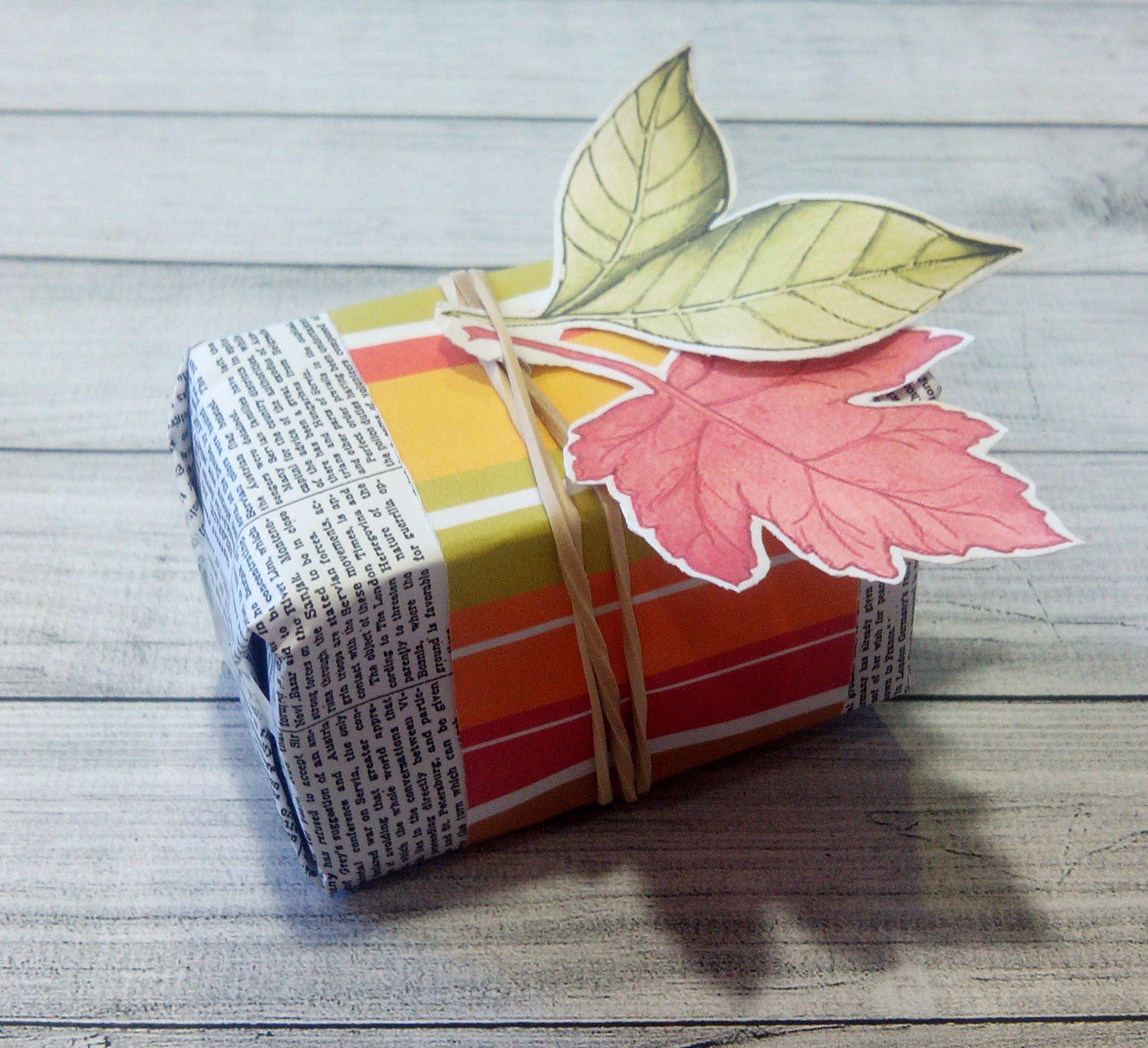 Mañana: Recursos Para Packaging De Otoño, En El Blog! Www