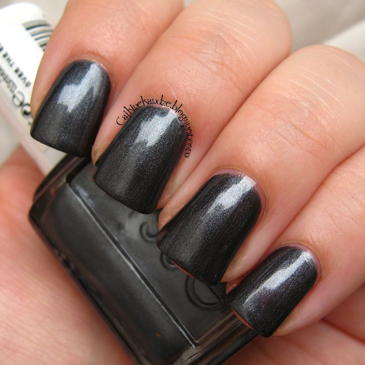 Essie Over the Edge | Nails | Pinterest | Swatch
