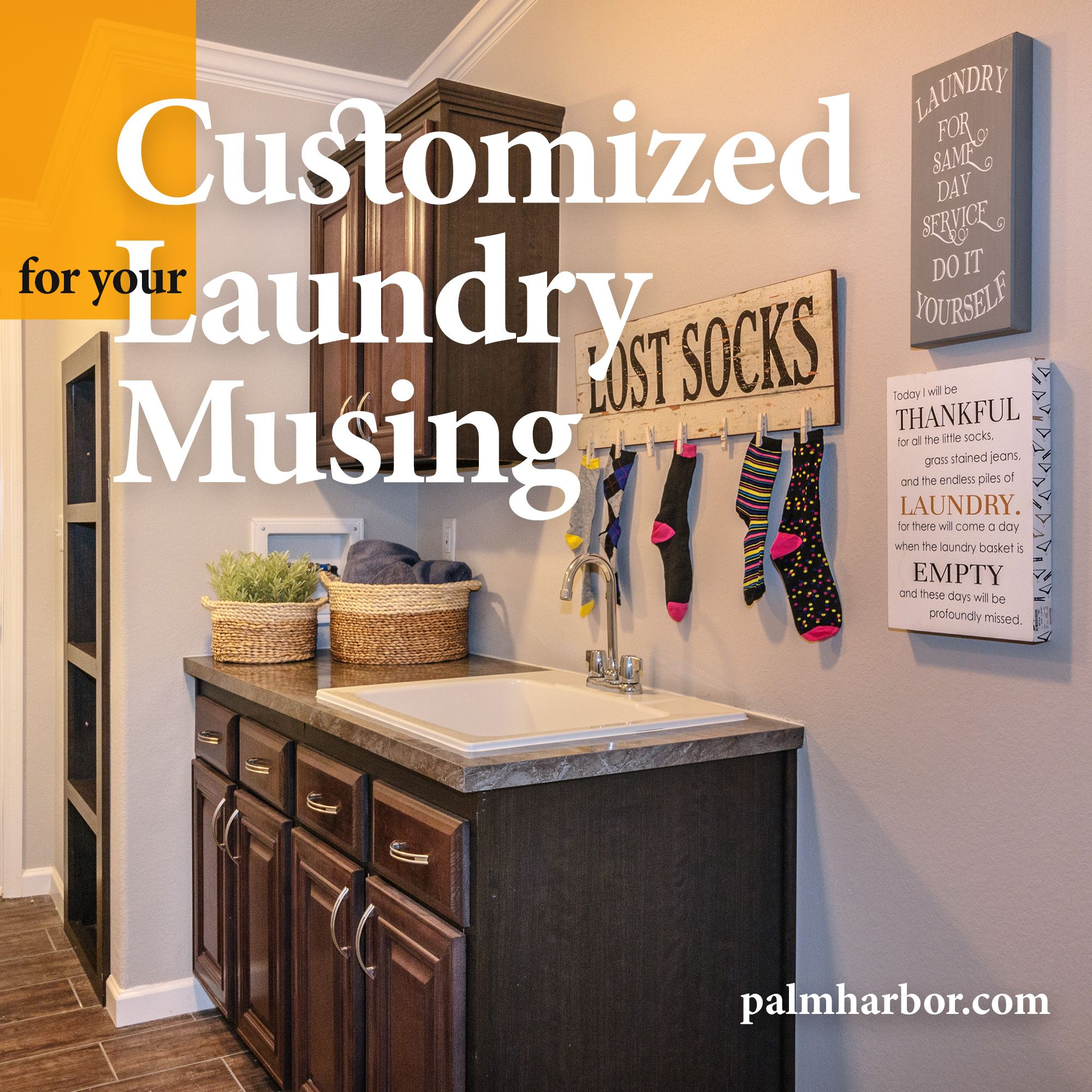 Yes, We Do Custom Homes. Cabinets, Countertops, Faucets