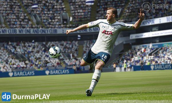 FIFA 16'nın 26. Hafta En İyi Golleri