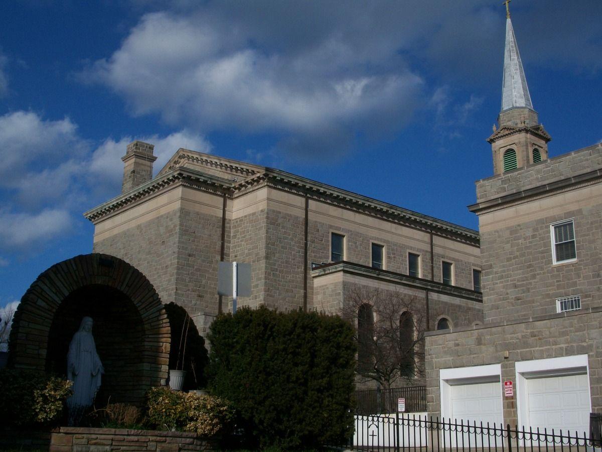 Most Blessed Trinity Academy Catholic School Waukegan