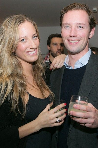 "Former boyfriend and girlfriend couple: Pippa Middleton and Jonathan ""JJ"" Jardine Paterson"