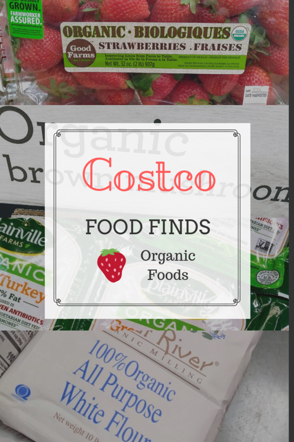 Costco Food Finds For April 2019 Costco Meals Organic Recipes Organic Meat
