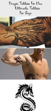 Dragon Tattoos For Men  Ultimate Tattoos For Guys  Dragon Tattoos For Men  Ultimate Tattoos For Guys Dragon Tattoos