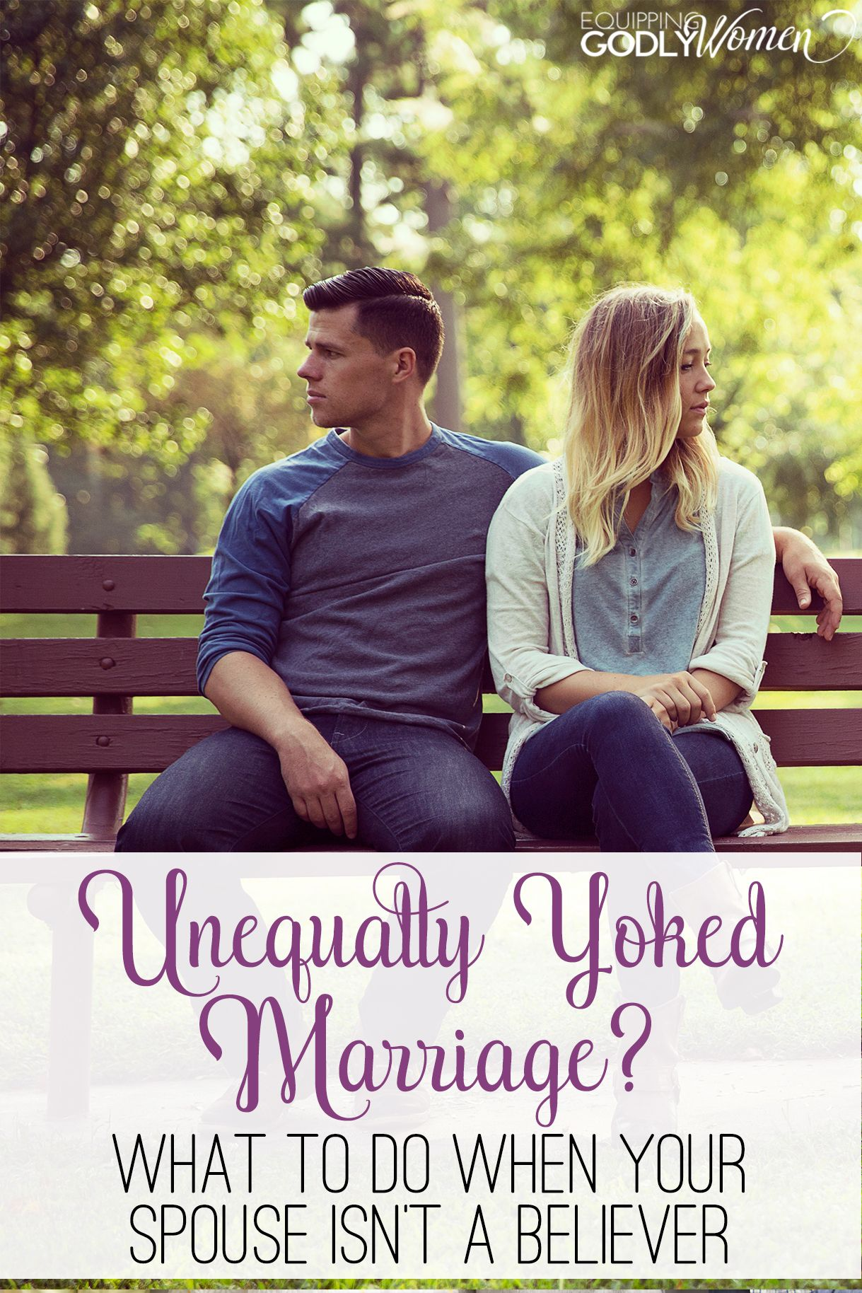 prayers for unequally yoked dating