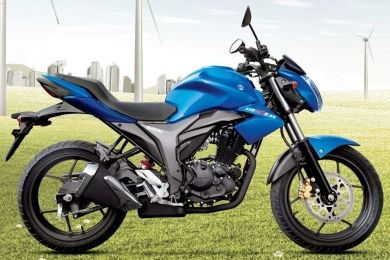 Buy And Check Suzuki Gixxer Price Online In India Only At