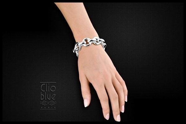 Clio Blue Always with you bracelet ZCVFzx
