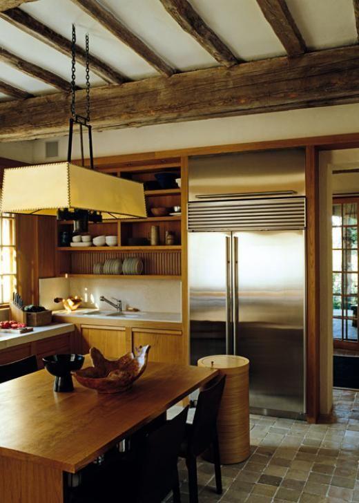 Casa y Campo - Cocinas bien distribuidas | · The New Rustic ...