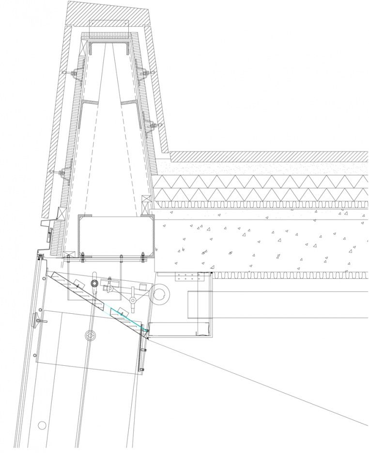 Media for Oslo Opera House | OpenBuildings | DETAILs DRAWINGs | Oslo