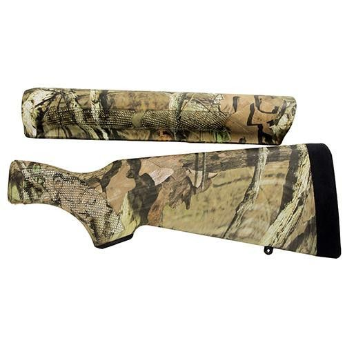 Remington 1100 Stock - Mossy Oak Break-Up InfinityLoading that magazine is a pain! Get your Magazine speedloader today! http://www.amazon.com/shops/raeind