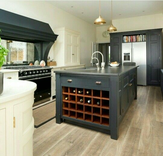 Period Kitchens Designs Renovation: Kitchen Renovation