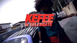 Off Kefee's Chorus Leader album comes this banging video - CELEBRATE ft YQ & LKT, brought to you by Branama Afrique, a Gbenga Salu picture. Kefee gives her fans another reason to dance and celebrate in this remarkable video, displaying both western and indigenous dance steps like Owigiri, giving you a chance to know what it feels like to Branama.