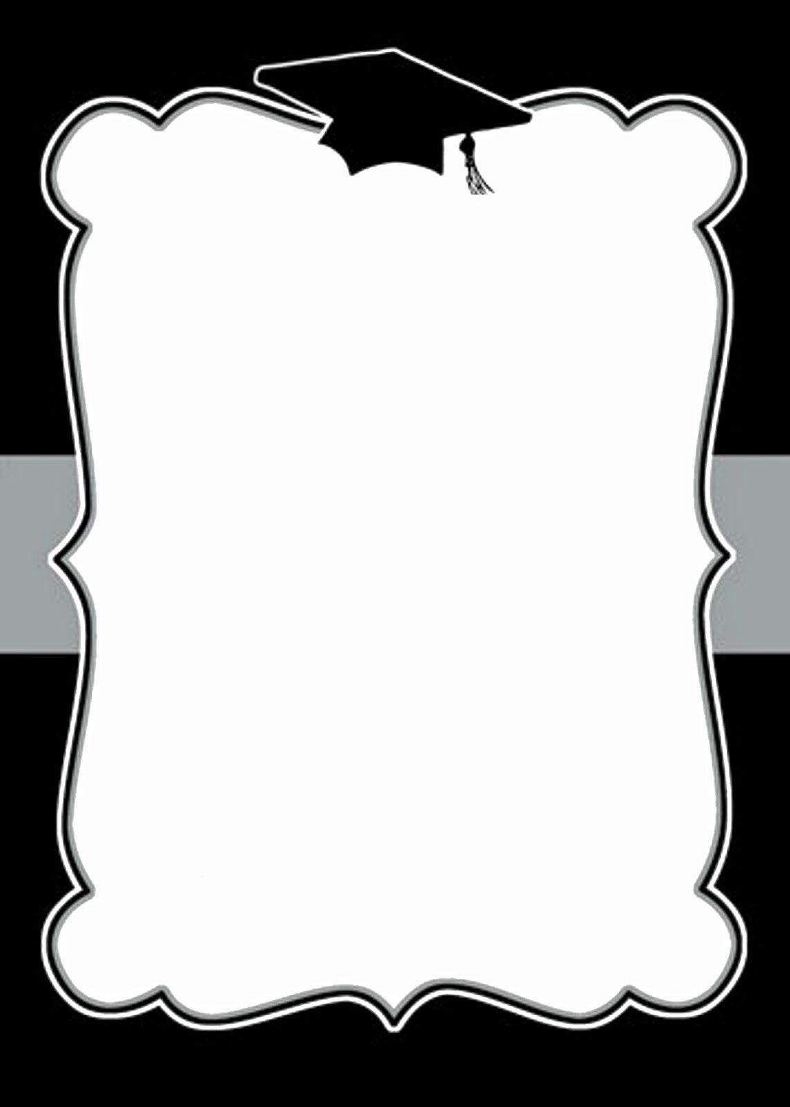 dibujos y plantillas para imprimir tarjetas de graduacion para imprimir 06