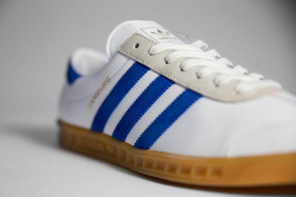 Size? x adidas Hamburg