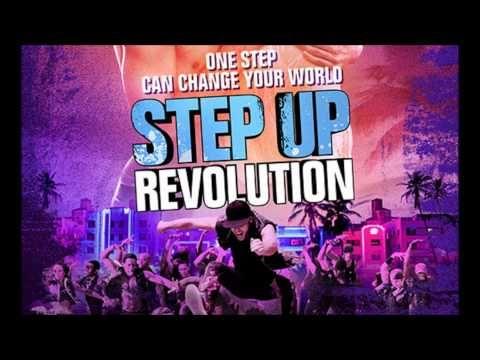 Dance Without You Ricky Luna Remix Skylar Grey Official Step