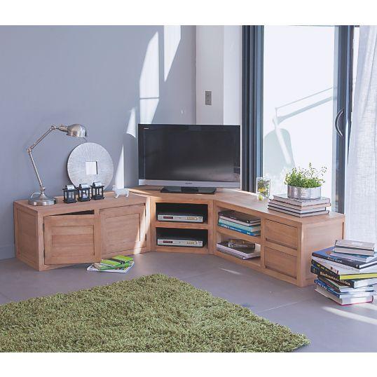 meuble tv d angle norden meuble tv