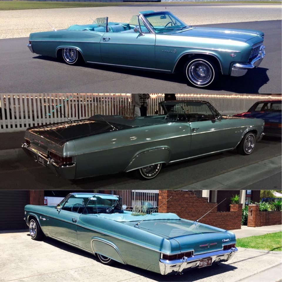 Cars and more chevy impala chevy impalas vehicles drag racing racing - 66 Chevy Impala Convertible