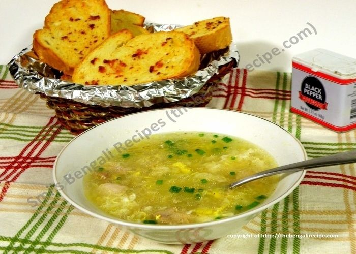 Easy recipe of authentic chinese chicken sweet corn soup calcutta easy recipe of authentic chinese chicken sweet corn soup calcutta china town chinese restaurant style forumfinder Image collections