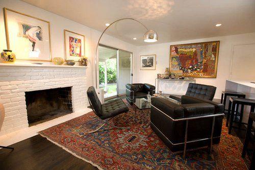 Bauhaus Home Decorating Pinterest
