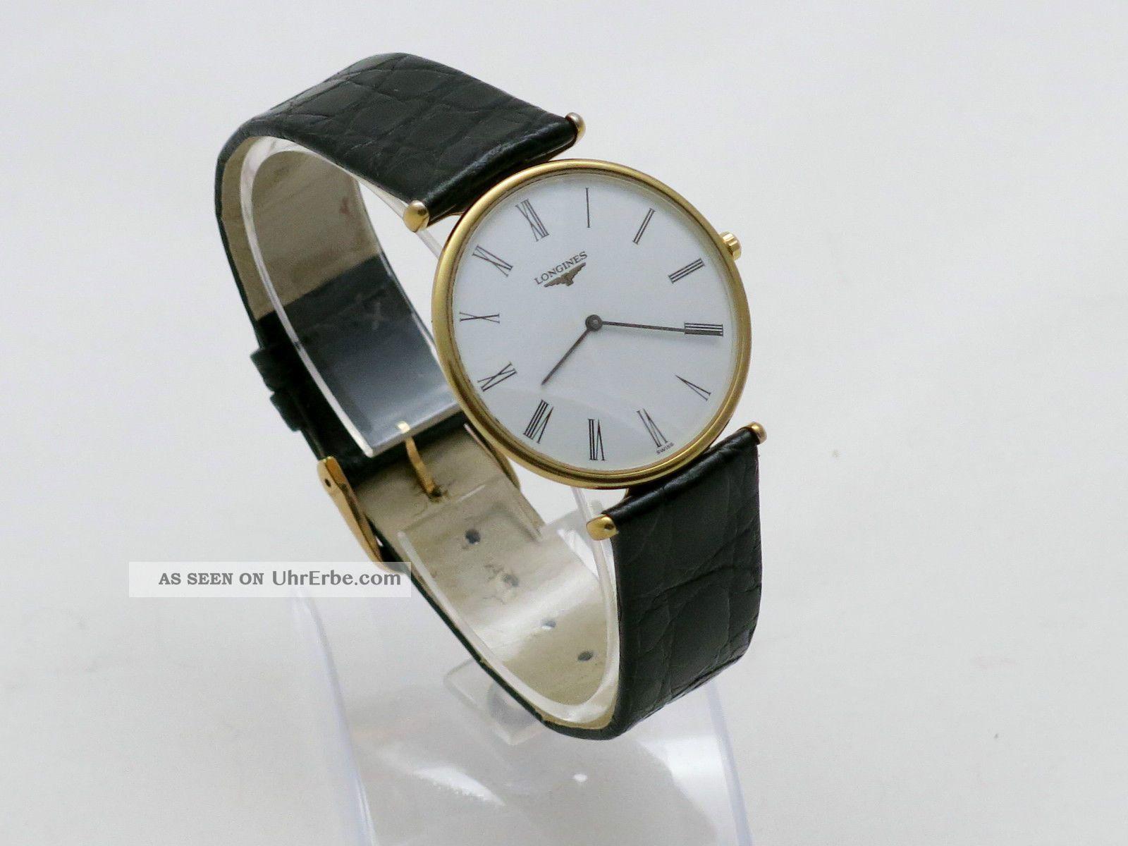 1a01e6e8b49d reloj longines la grande classique l4 635 2