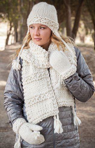 69bc569c885 Super Bulky Yarn Knitting Patterns