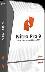 Crack Adobe Acrobat 9 Pro : crack, adobe, acrobat, Nitro, Patch, Télécharger